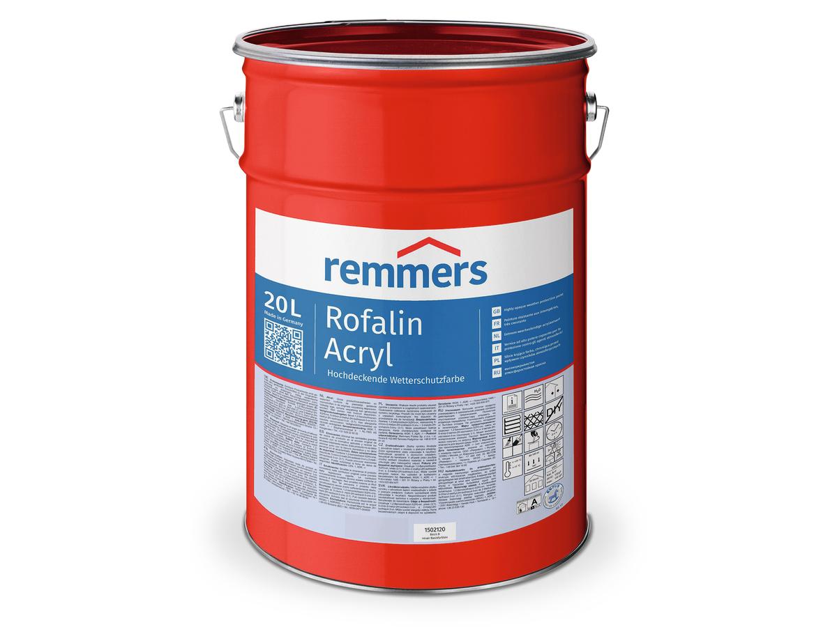 rofalin acryl | remmers