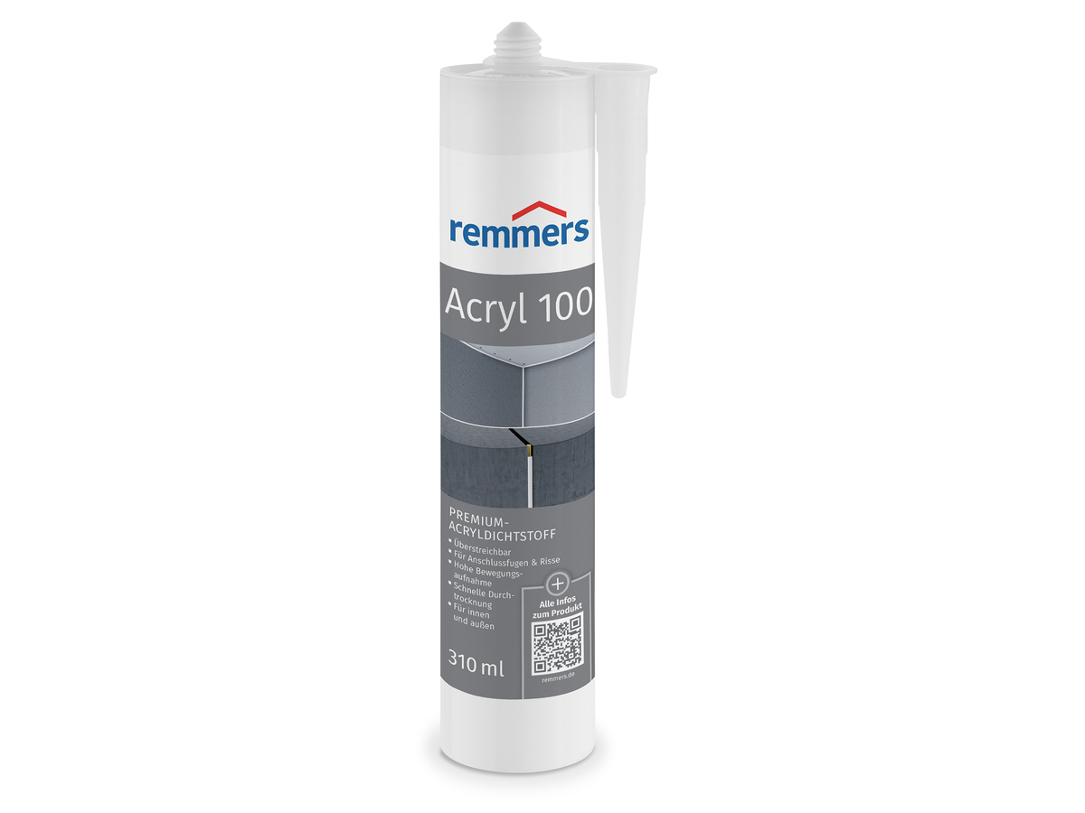 acryl 100   remmers