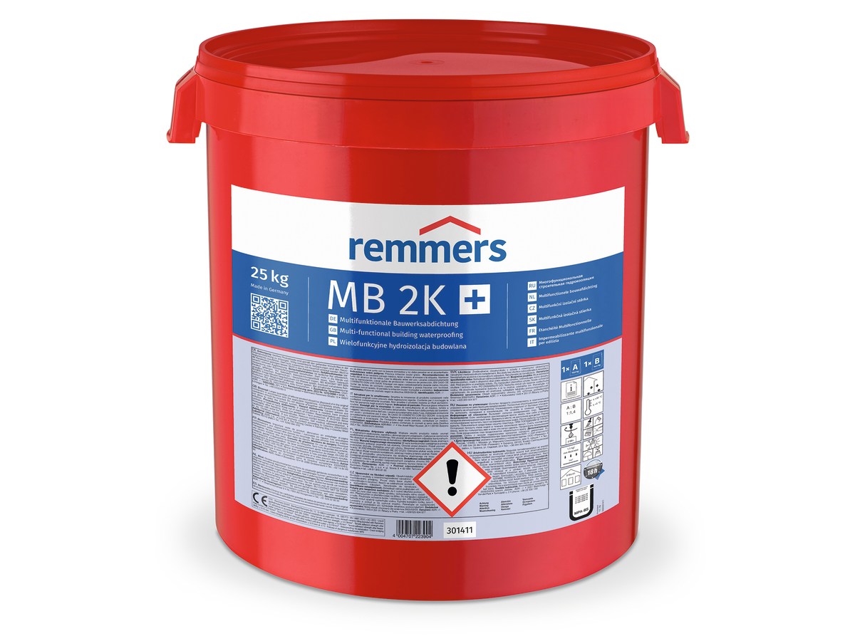 Mb 2k Remmers