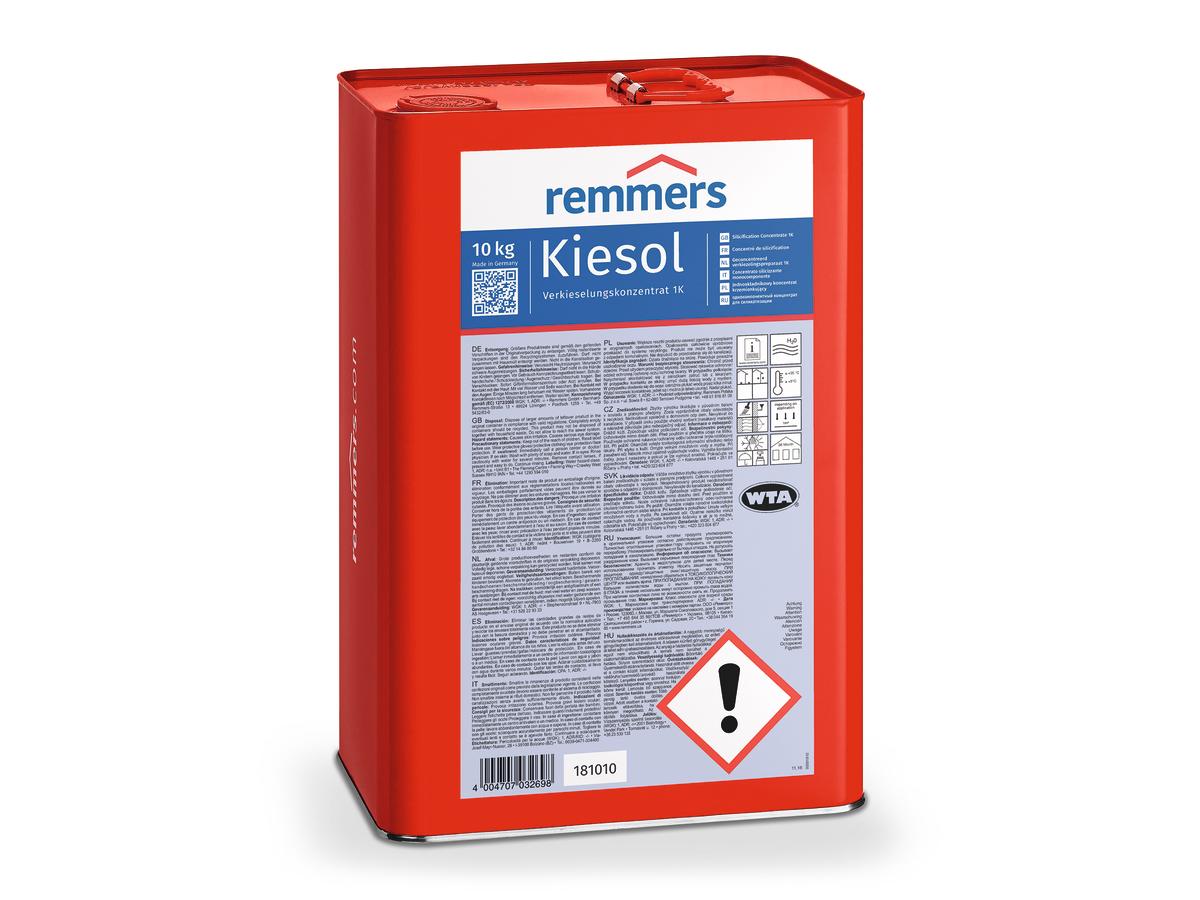 Wonderbaar Kiesol | Remmers | Innovative Produktsysteme für Bau- und Holzhandwerk DQ-14