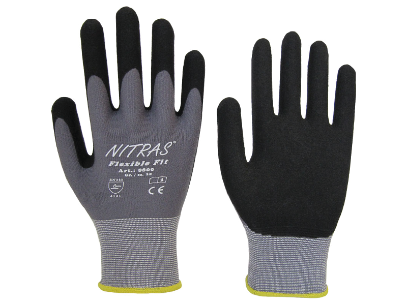 NITRAS® FLEXIBLE FIT 8800