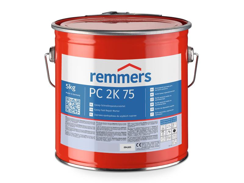 0,5kg Schutzanstrich Remmers PC S-Protect 2KRostschutz EP 2K
