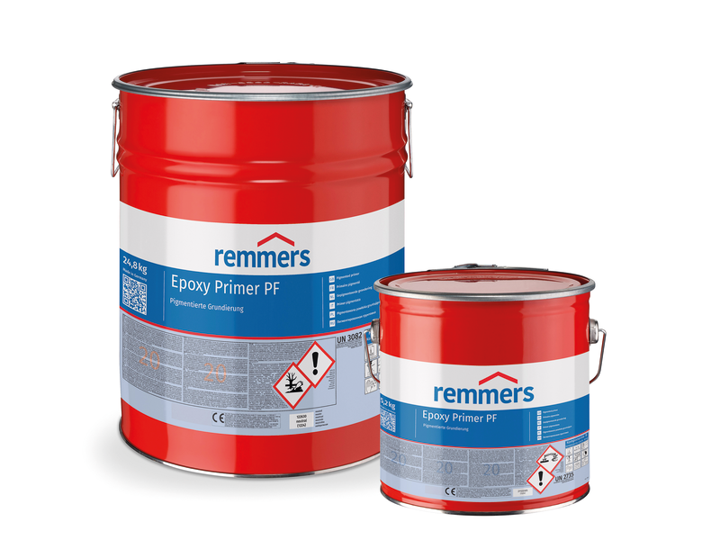Epoxy Primer PF New