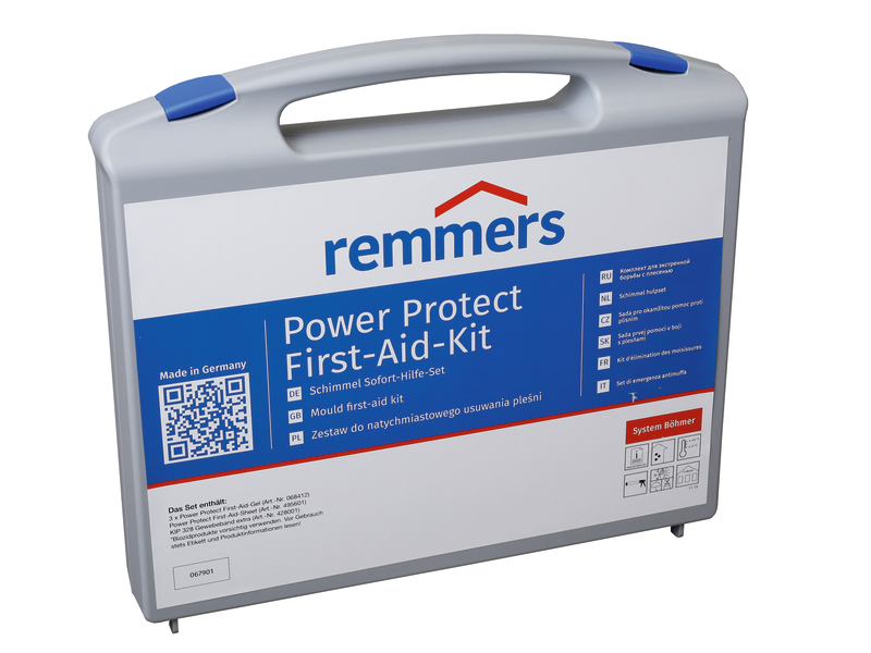 Power Protect First-Aid-Kit