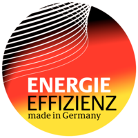 Button Energie Effizienz