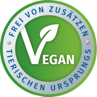 Button Vegan