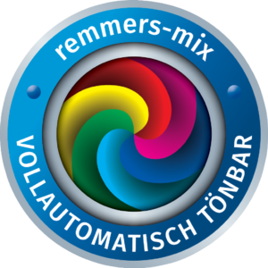 Button remmers-mix