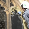 Palace of Westminster, Court Yard Conservation Project