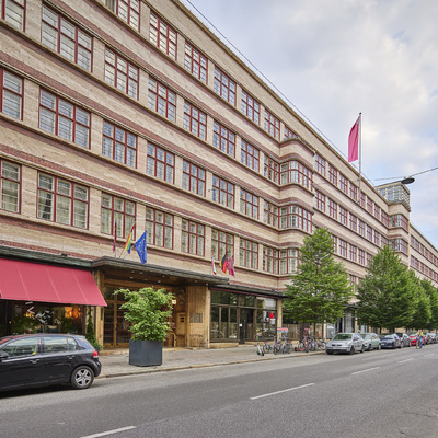Hotel Ellington, Berlin