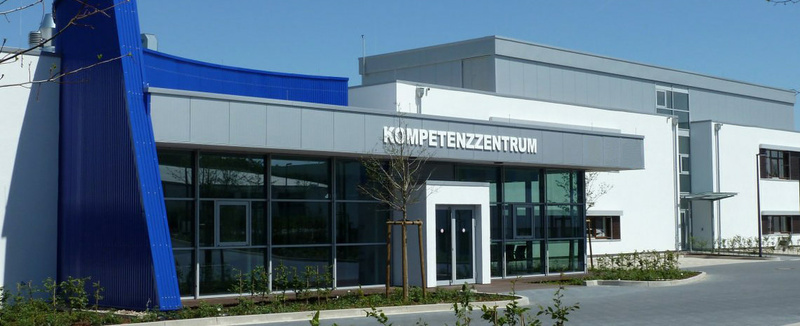Kompetenzzentrum Hiddenhausen
