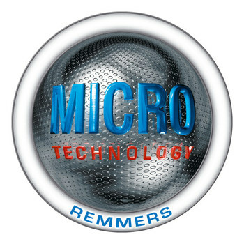 Logo Micro Technology Remmers
