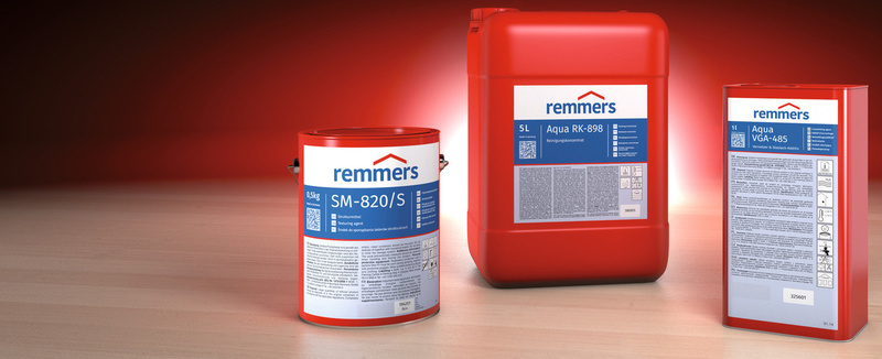 Remmers Collagen Sortiment